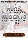The MacGregor Brides (eBook)